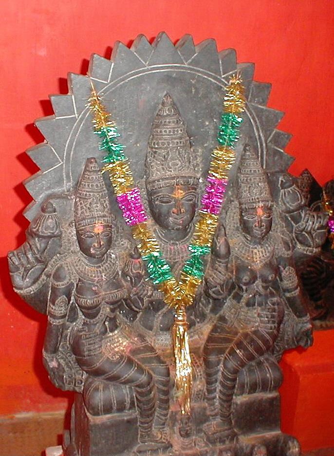 Ratha Saptami - Wikipedia