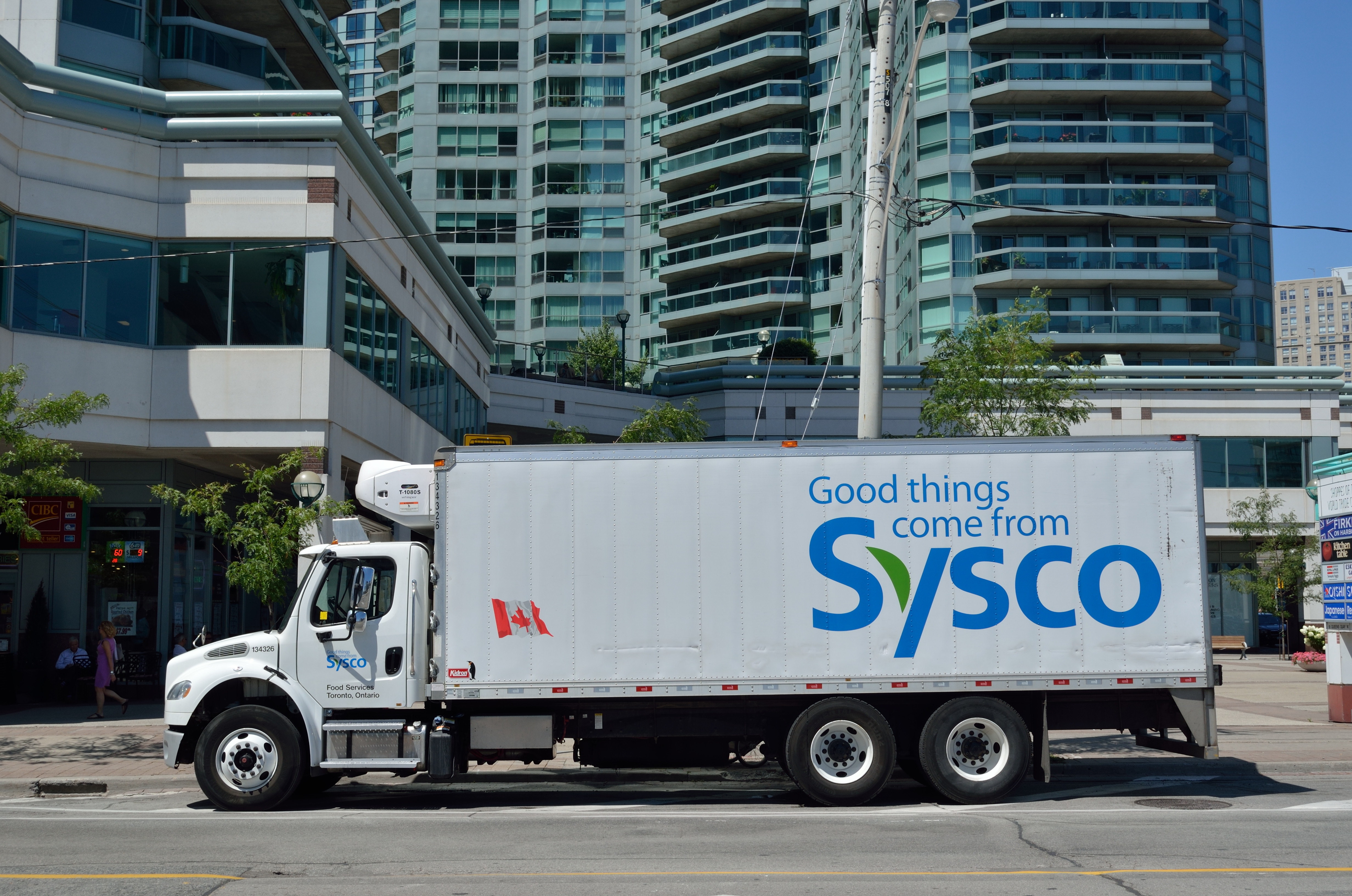Toys For Trucks Wisconsin : File syscotruck g wikimedia commons