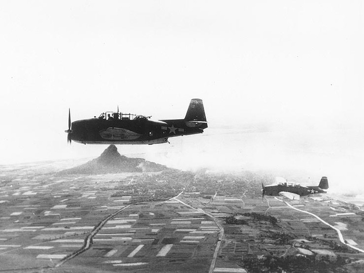 File:TBMs VC-84 CVE-93 IeShima Apr1945.jpg