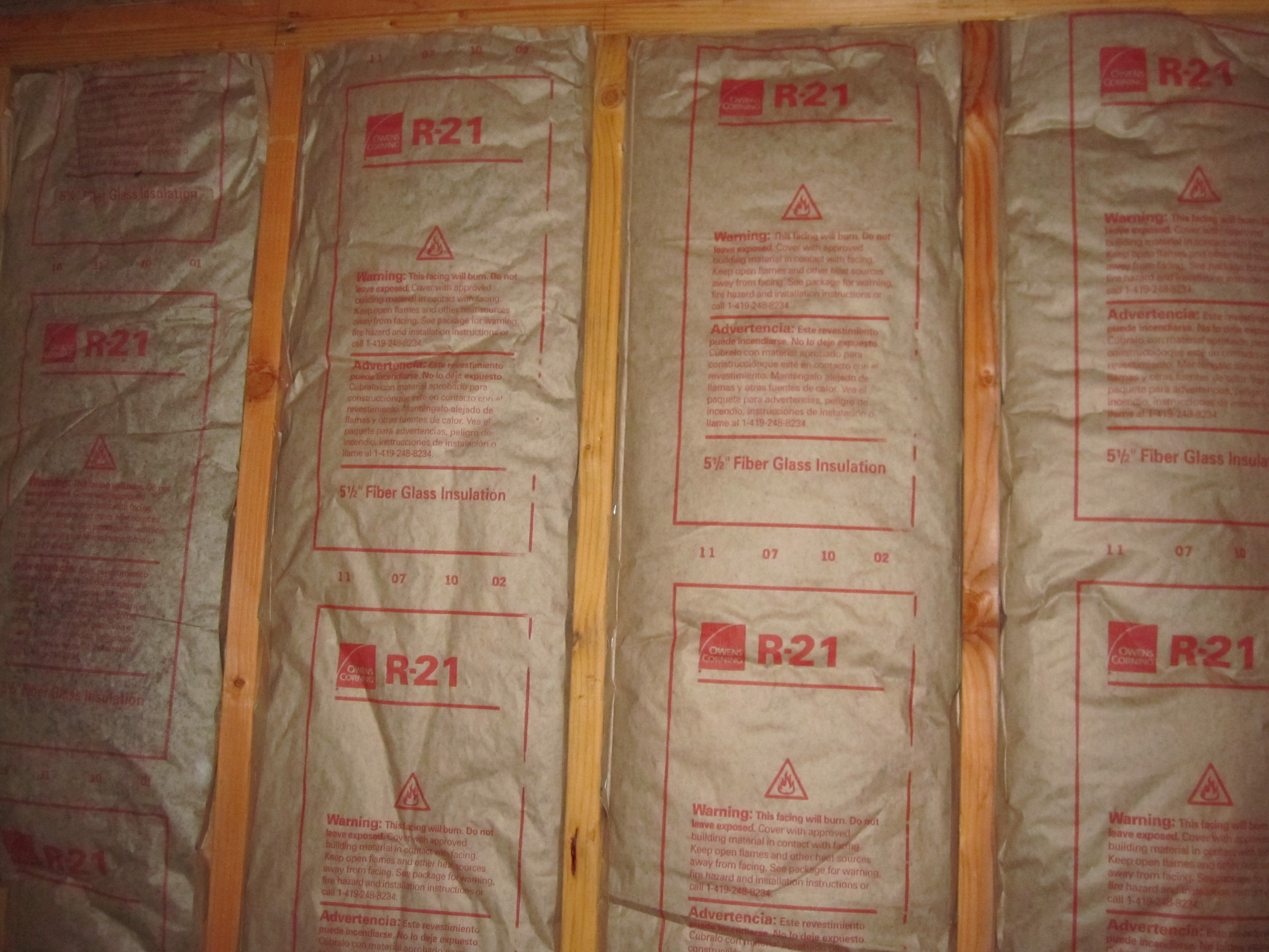 Types of Insulation And Their Uses 3