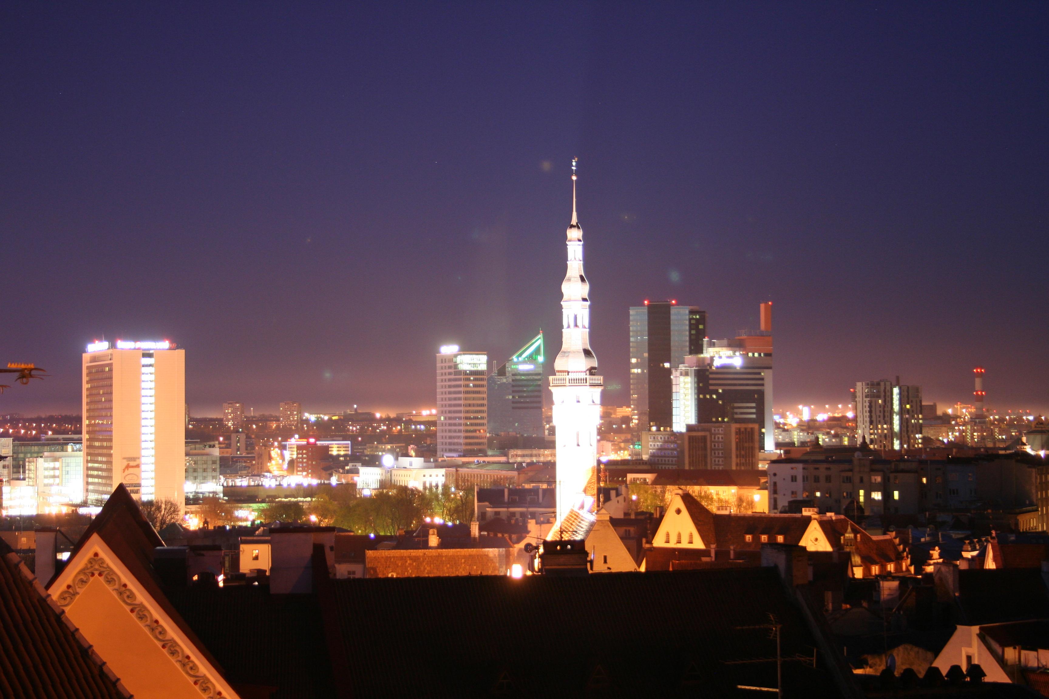 Яценюк провел переговоры с премьером Эстонии - Цензор.НЕТ 3641