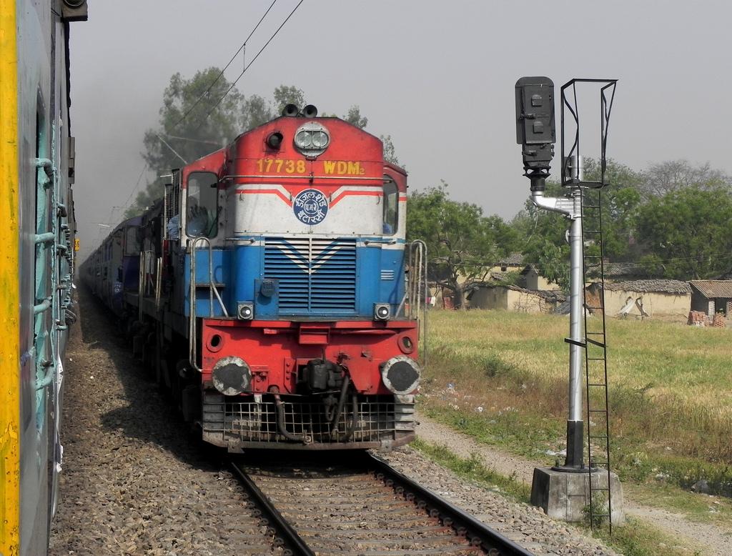 Tapti Ganga Express - Wikipedia