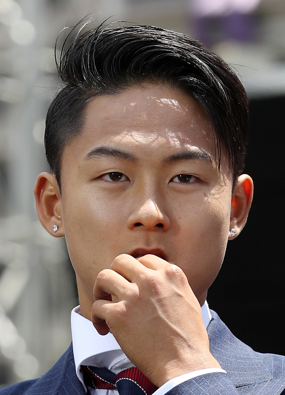 world cup south korea scandal celebrity