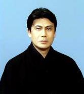 Matsumoto Hakuō II Japanese kabuki actor