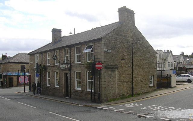 Filethe Chocolate Café Corner Of Bolton St And Carr St