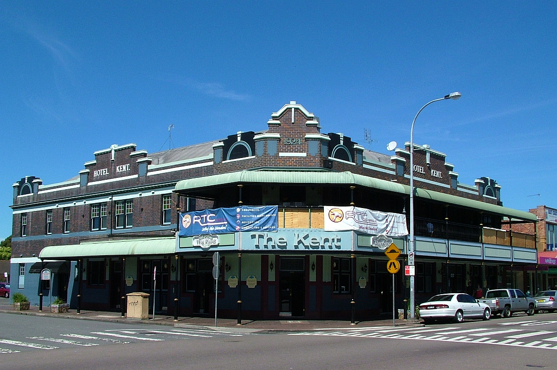 Restaurants Newcastle Nsw