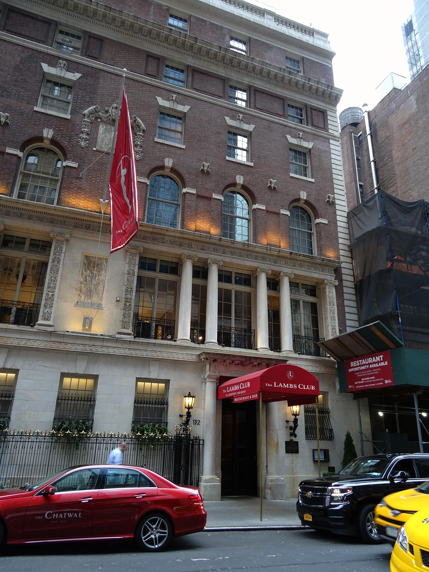 The Lambs Club 130 West 44th Street.jpg