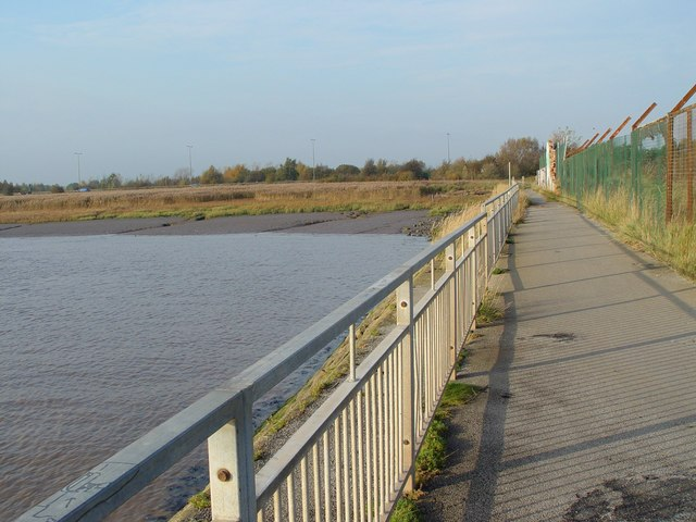 The Trans Pennine Trail - geograph.org.uk - 604106