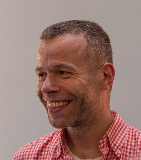 Tillmans in 2013