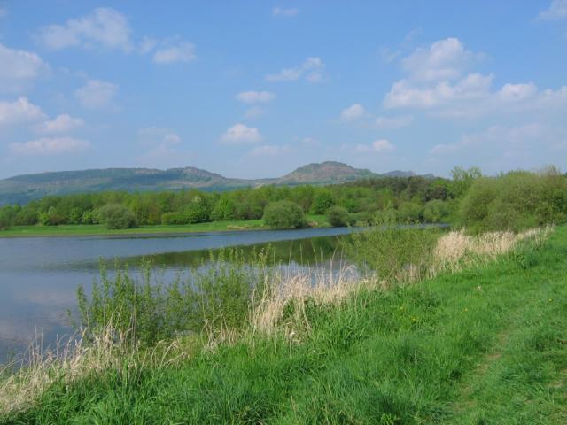 Tittesworth Reservoir - geograph.org.uk - 672