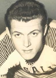 Tom Gola American basketball player and politician