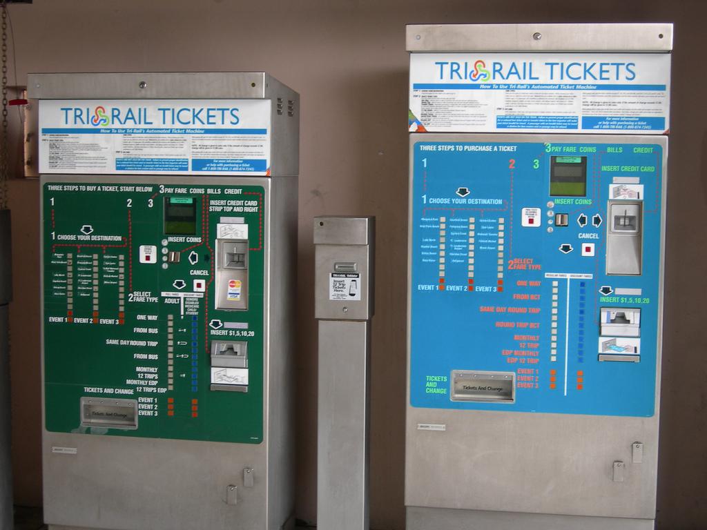 florida vending machine license