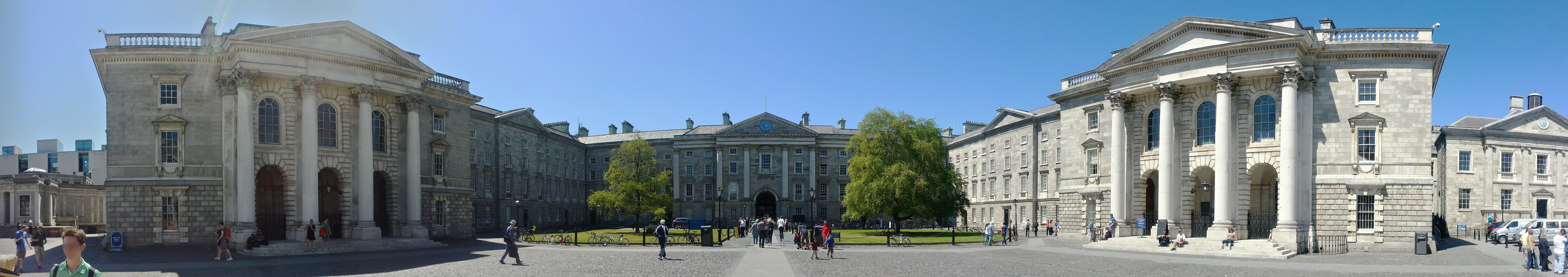 trinity college dublin creative writing The author steve gronert ellerhoff holds a phd in english from trinity college dublin (2014) and is a graduate of the creative writing ma at lancaster university in england (2003).