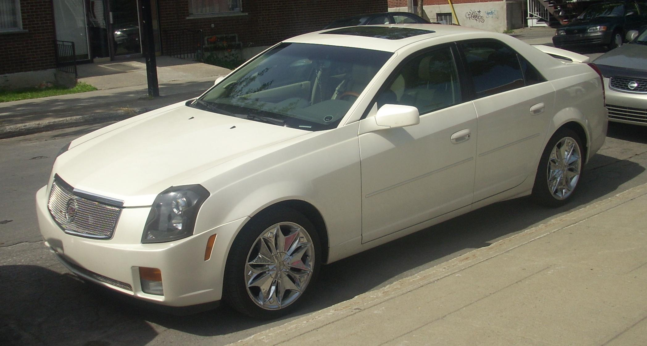 File:Tuned '03-'05 Cadillac CTS.JPG - Wikimedia Commons