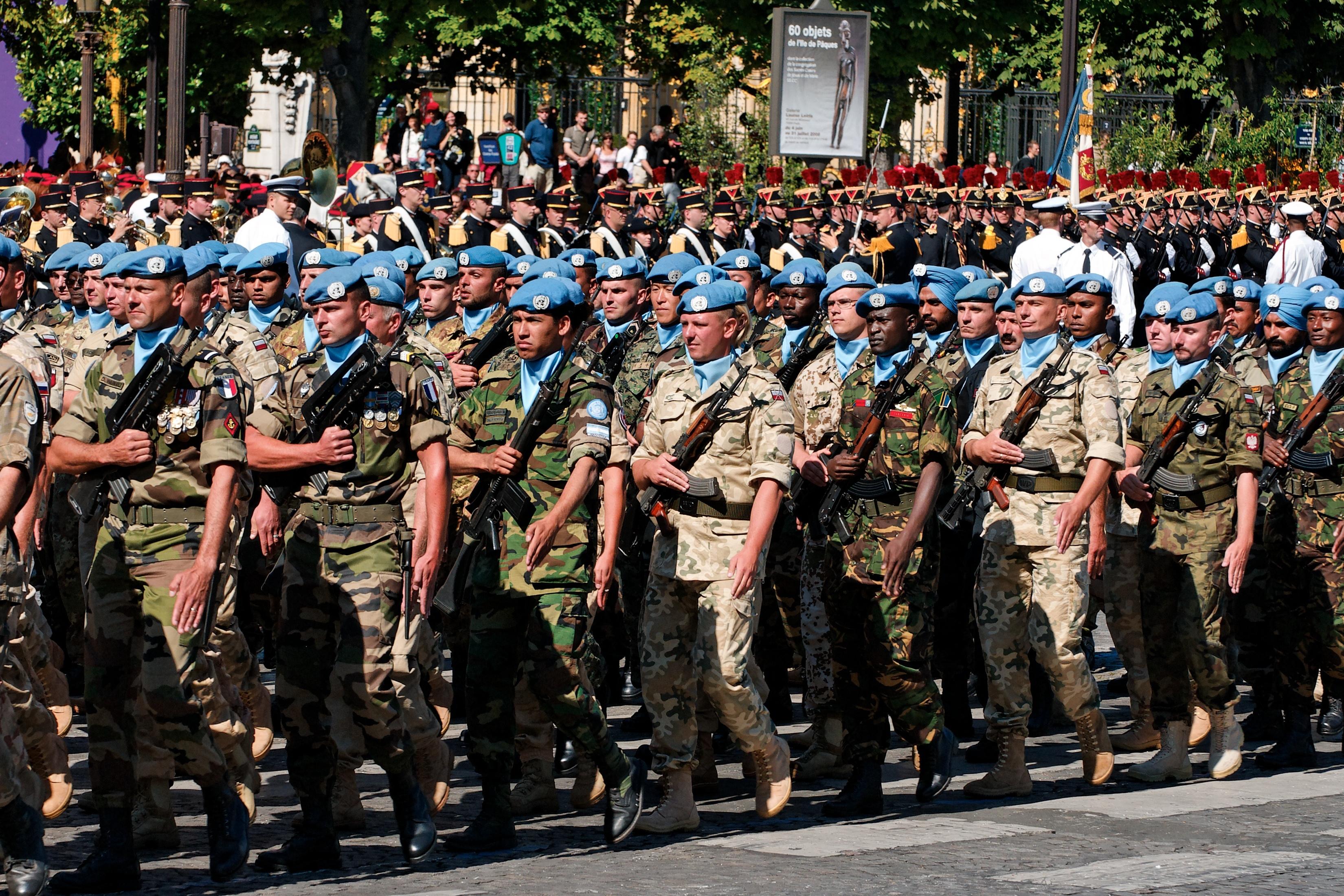UN battalion Bastille Day 2008 n2.jpg