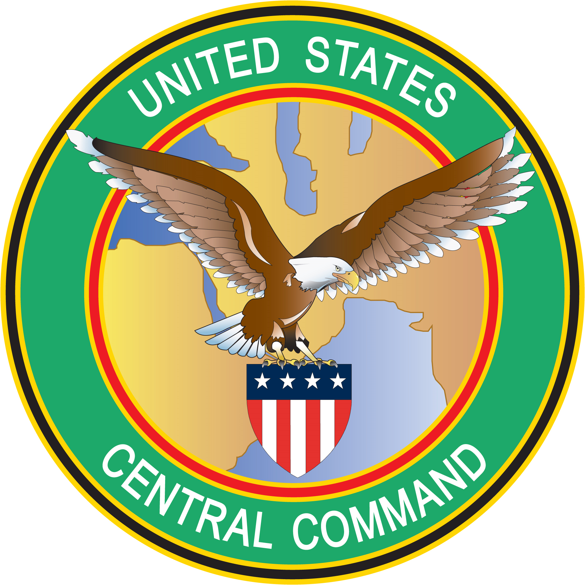 CENTCOM Already Implementing Recommendations To Improve Intelligence Efforts