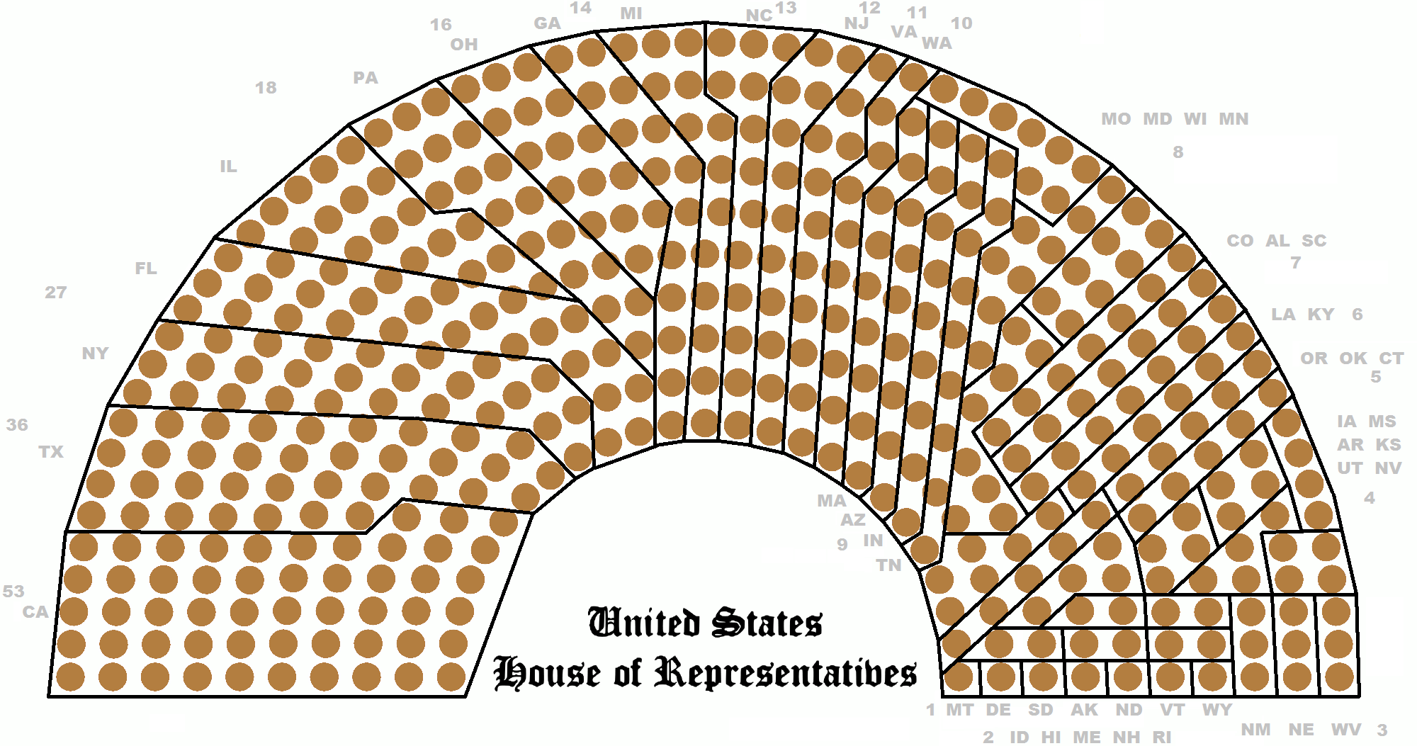 the composition and functions of the united states congress The two houses of congress the functions of the federal bureaucracy segregation in the united states breaking down.