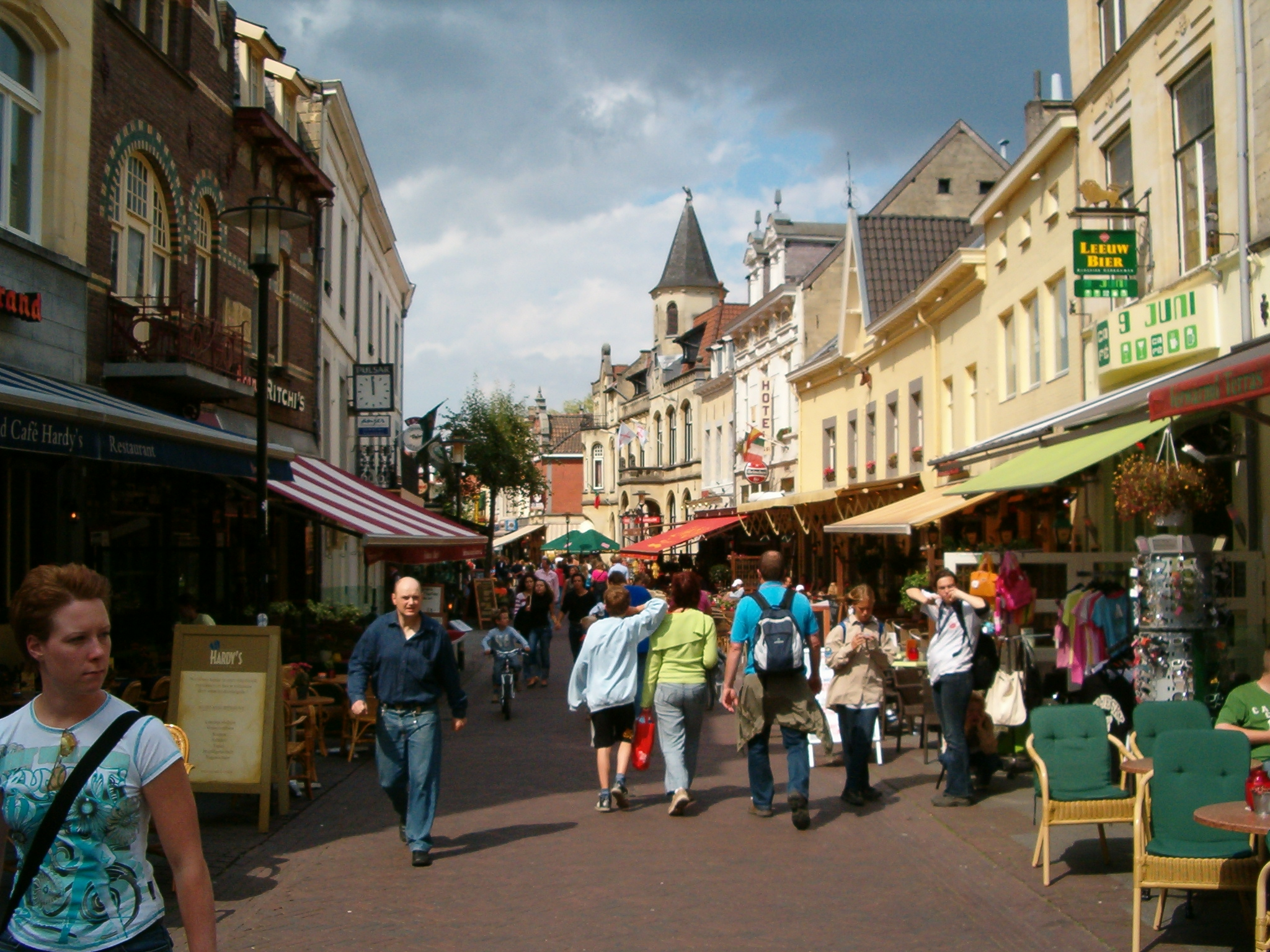 valkenburg holland