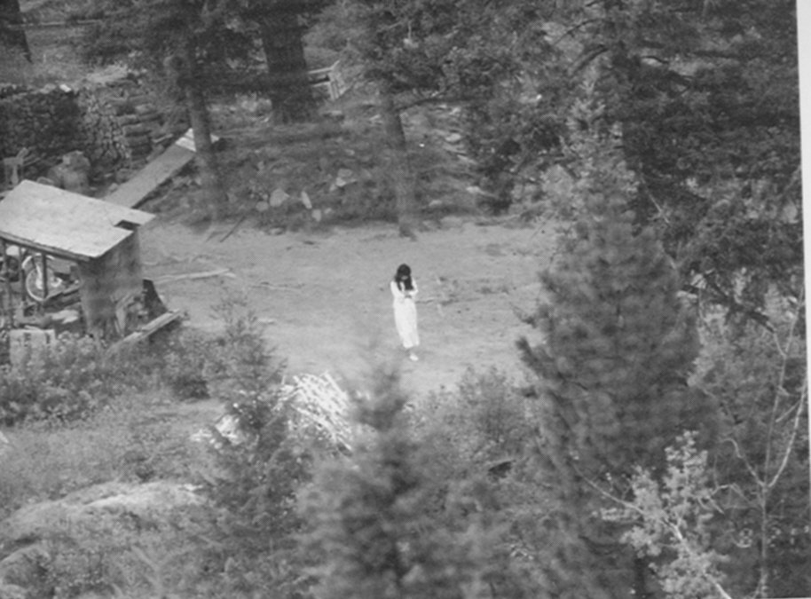 Ruby Ridge survivor: 'Not the legacy I wanted to leave my son'