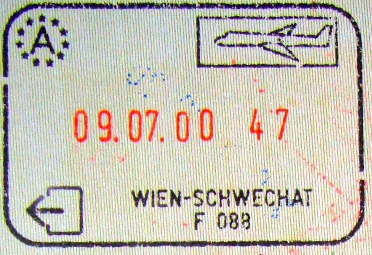 FileVienna Airport Passport Stamp