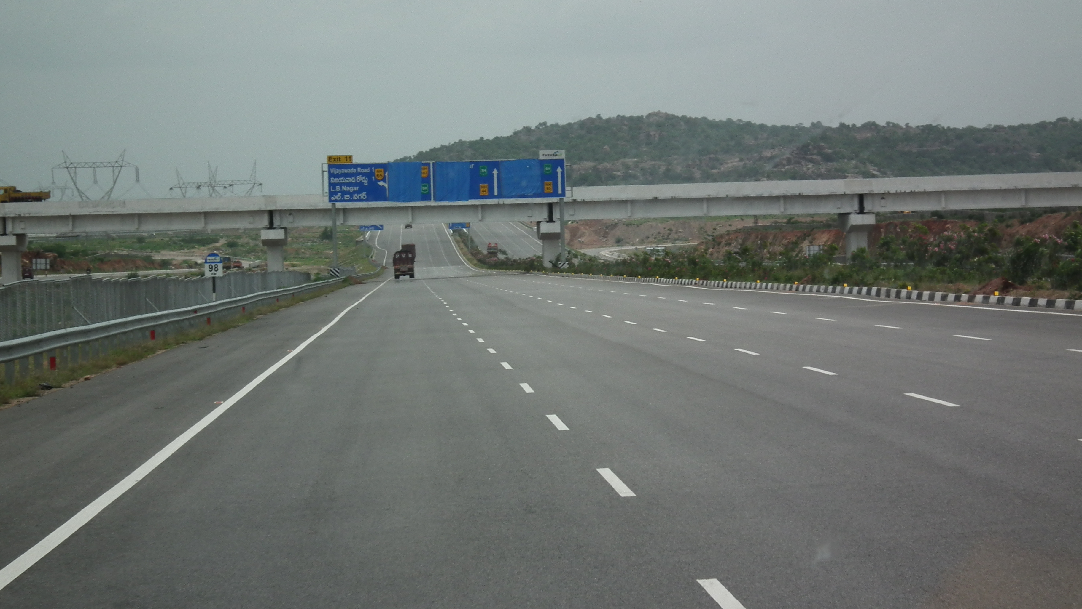 File:View from Nehru outer ring road 3133.JPG