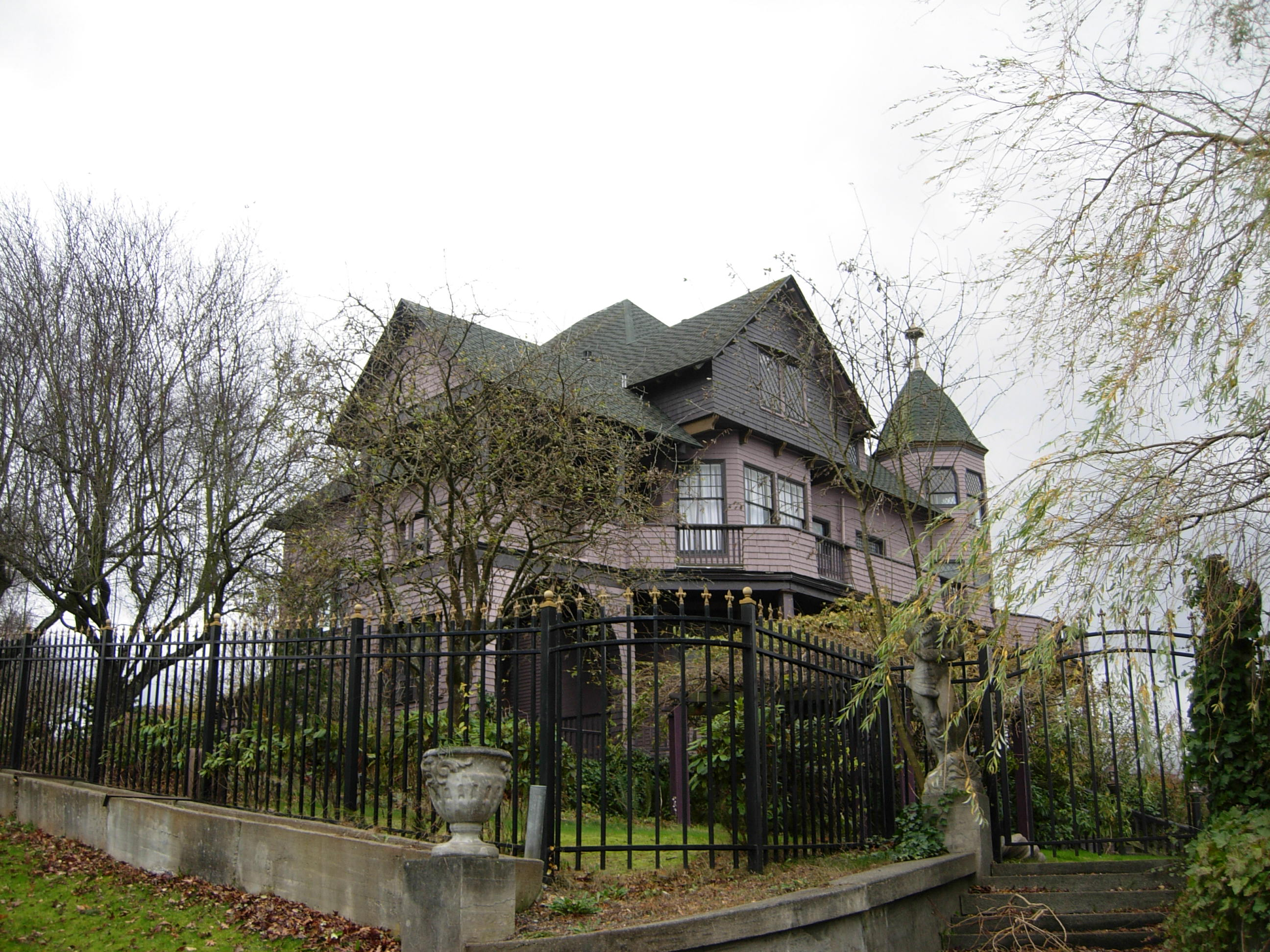 Register Abandoned Real Property