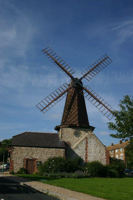 West Blatchington