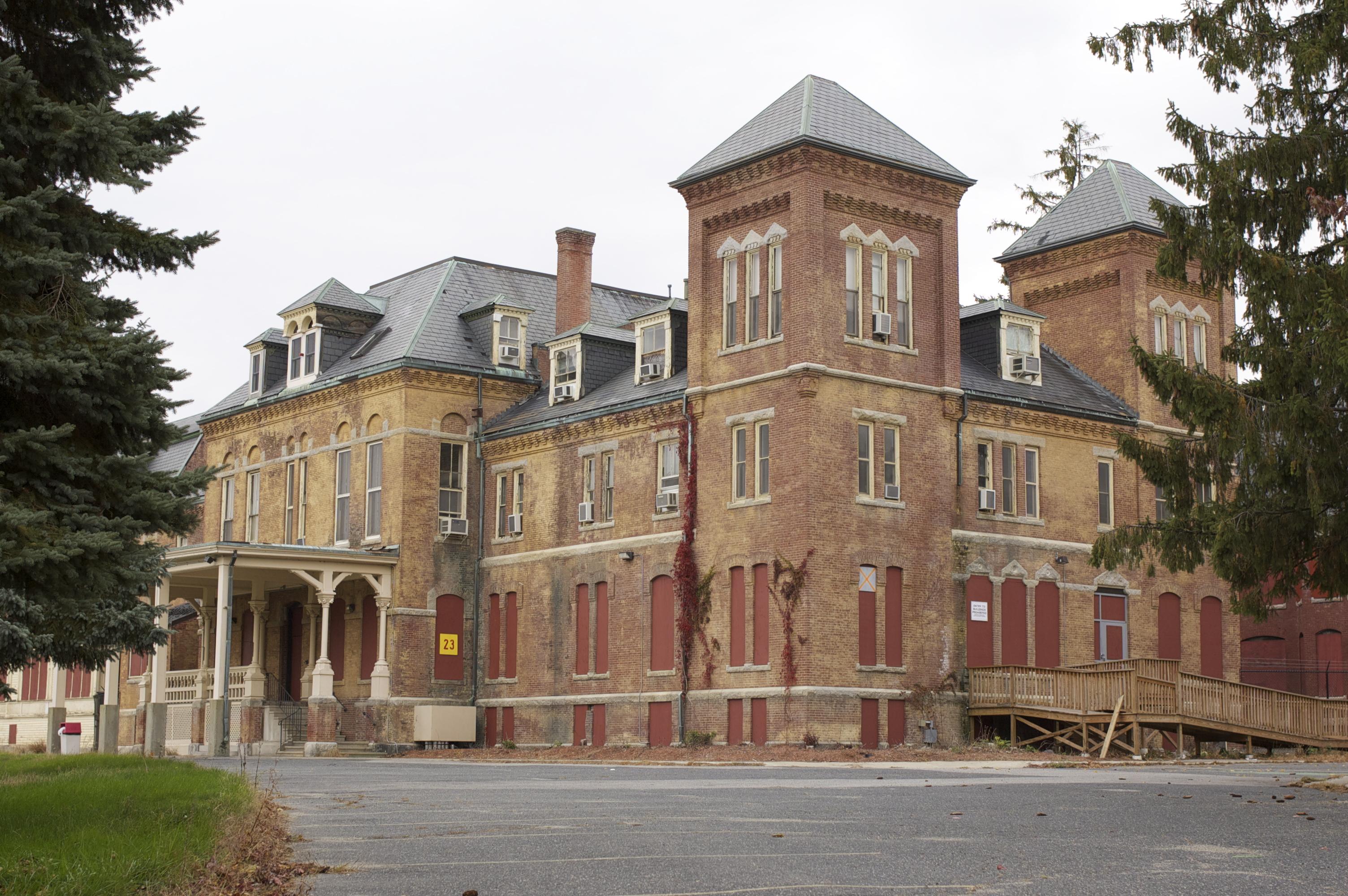 Westborough State Hospital Wikipedia