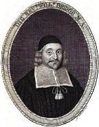 William Bridge English priest