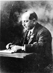 William Green (Australian politician)