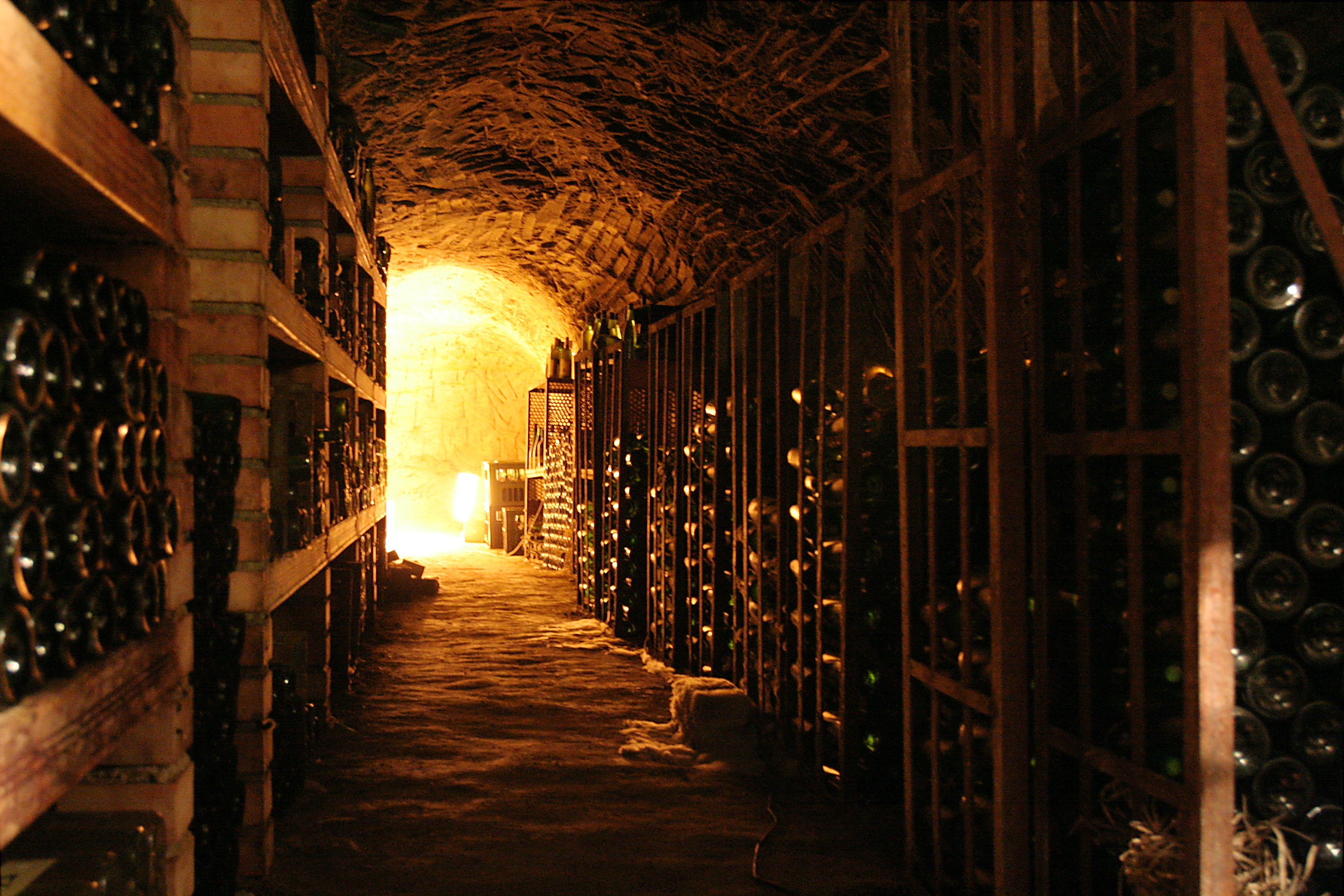 Wine Cellar Pictures