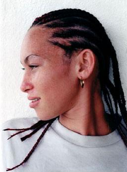 File:Woman with braids (Jamaica, September 2002).jpg