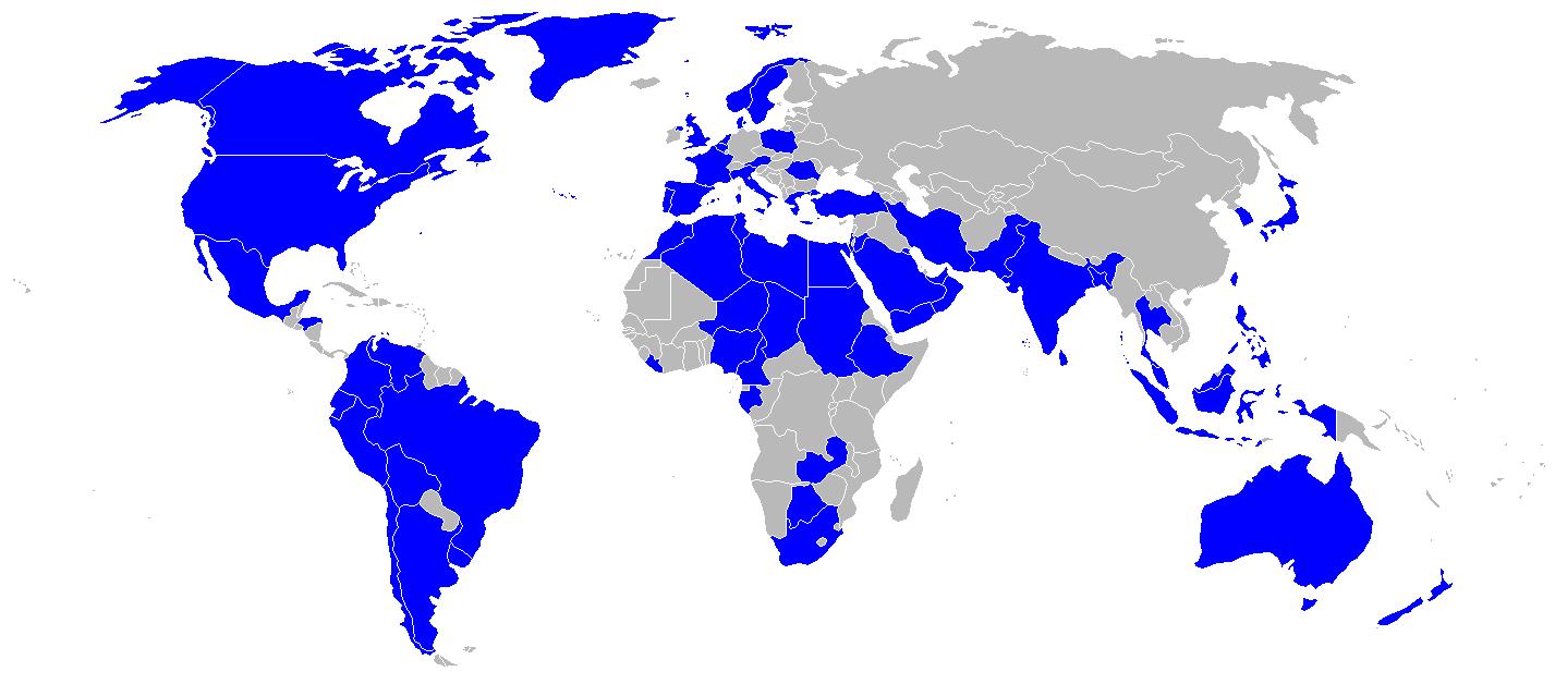 World operators of the C-130 Hercules.PNG
