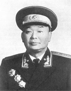 Yan Hongyan Chinese general