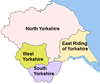 Rencontres Sud Yorkshire Royaume-Uni