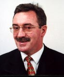 Zbigniew Zychowicz Polish politician and member of the Democratic Left Alliance
