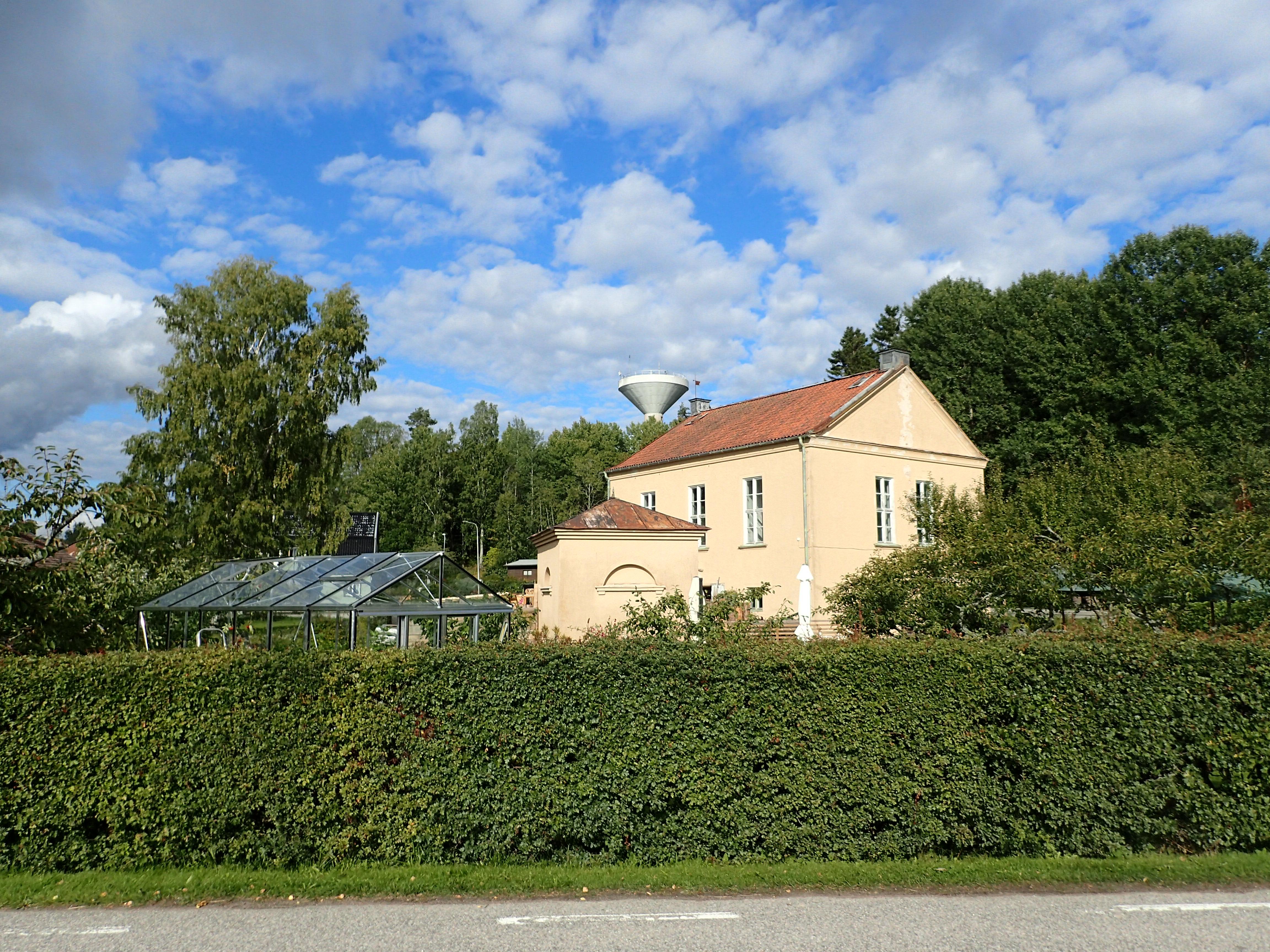 NORRQVARN HOTELL & KONFERENS - Prices & Hotel Reviews (Lyrestad, Sweden) - Tripadvisor