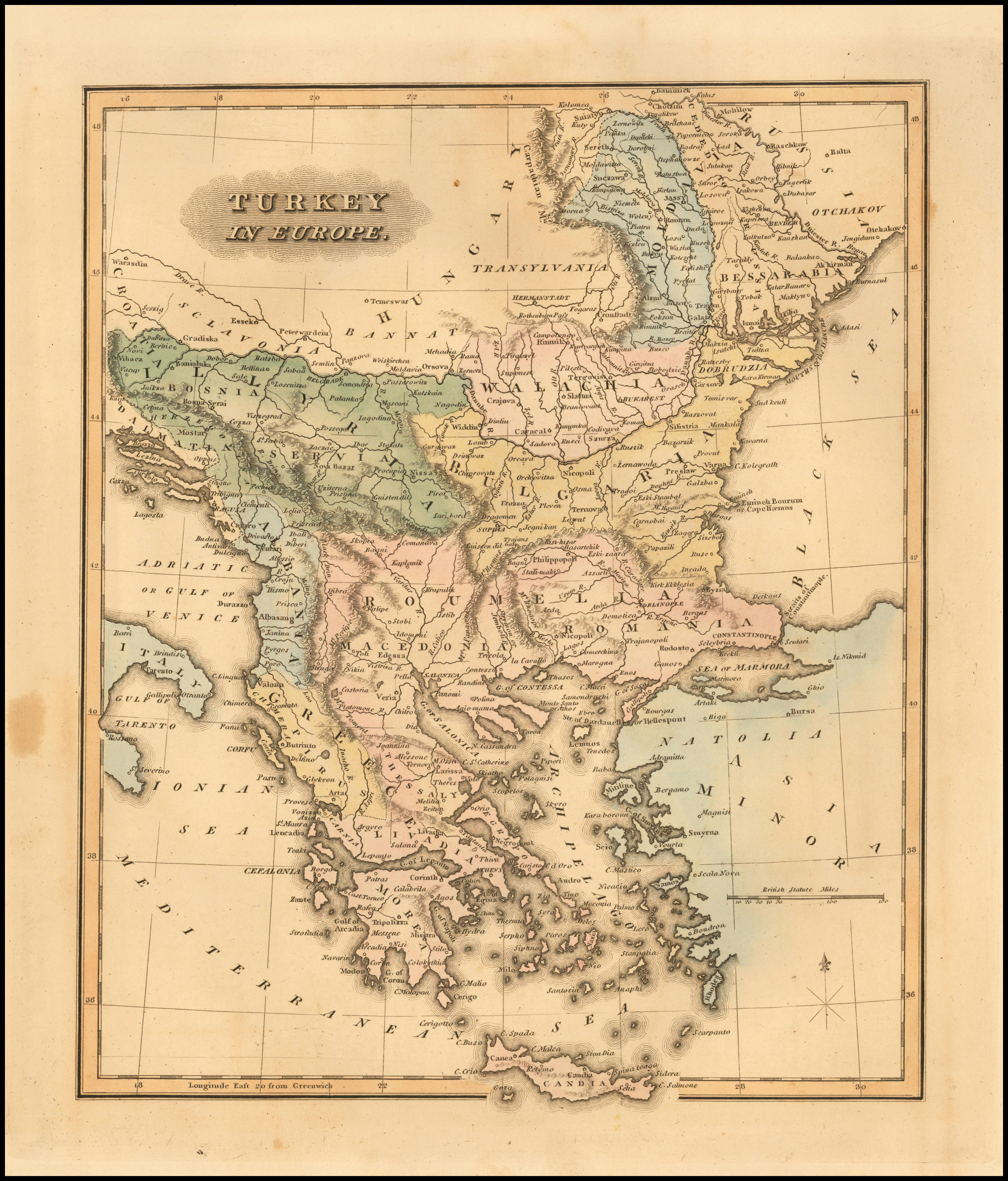 1823_map_of_Turkey_in_Europe_by_Fielding