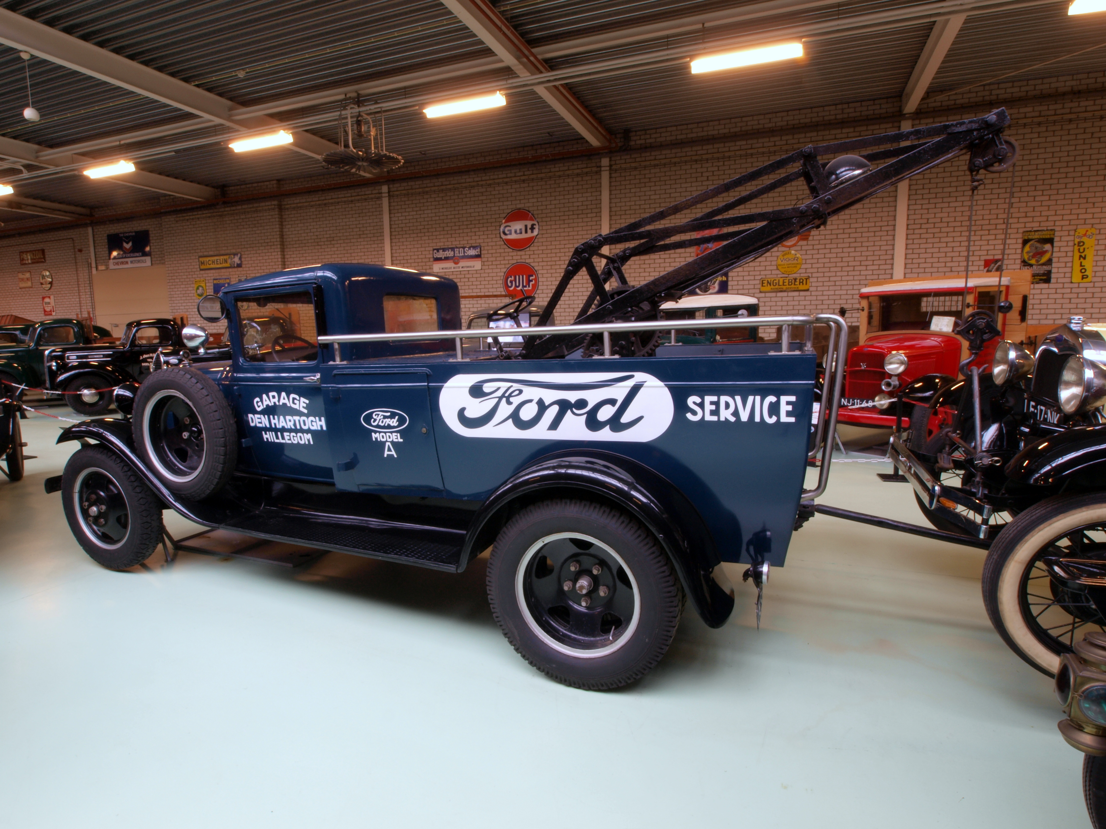 File 1931 Ford 229 A Service Car Lifts 2000kg Pic6 Jpg