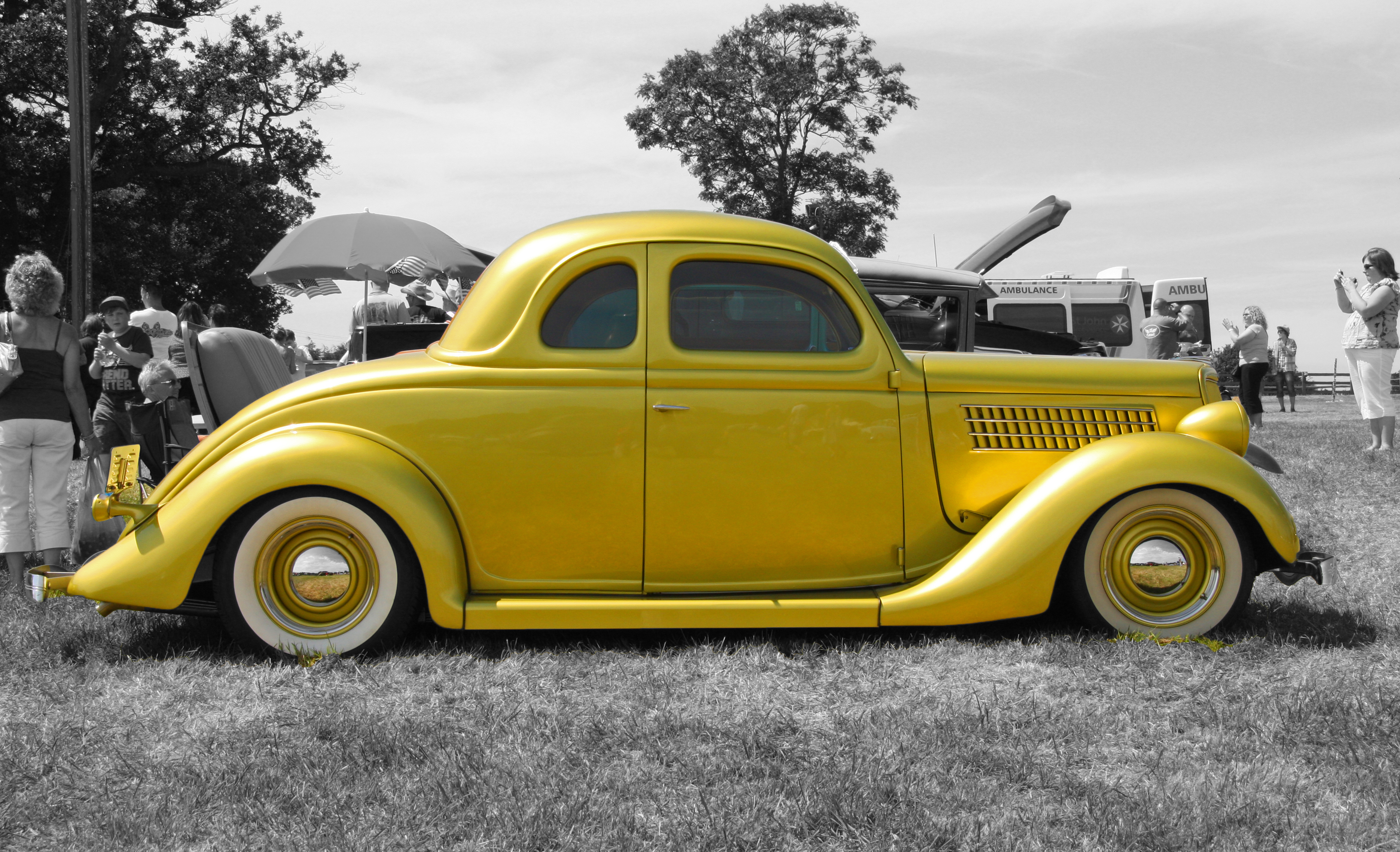 Ford Coupe Cars For Sale
