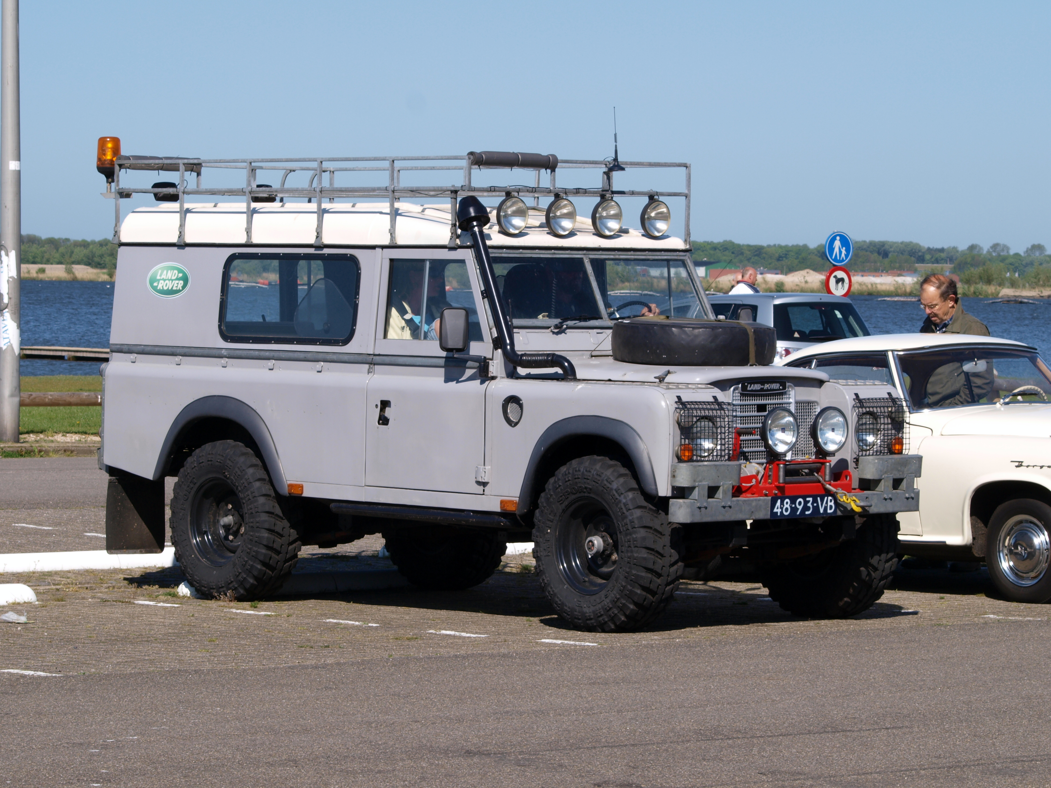 Land Rover Off Road Cars For Sale
