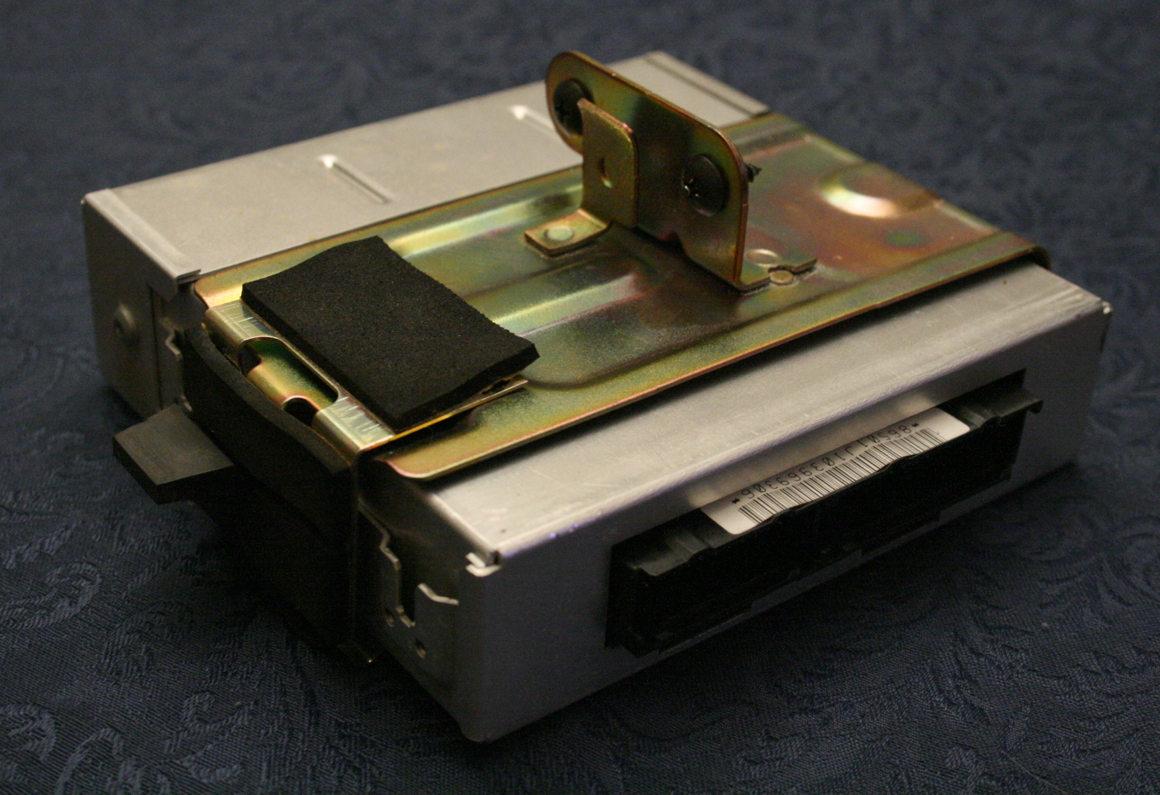Electronic control unit - Wikipedia