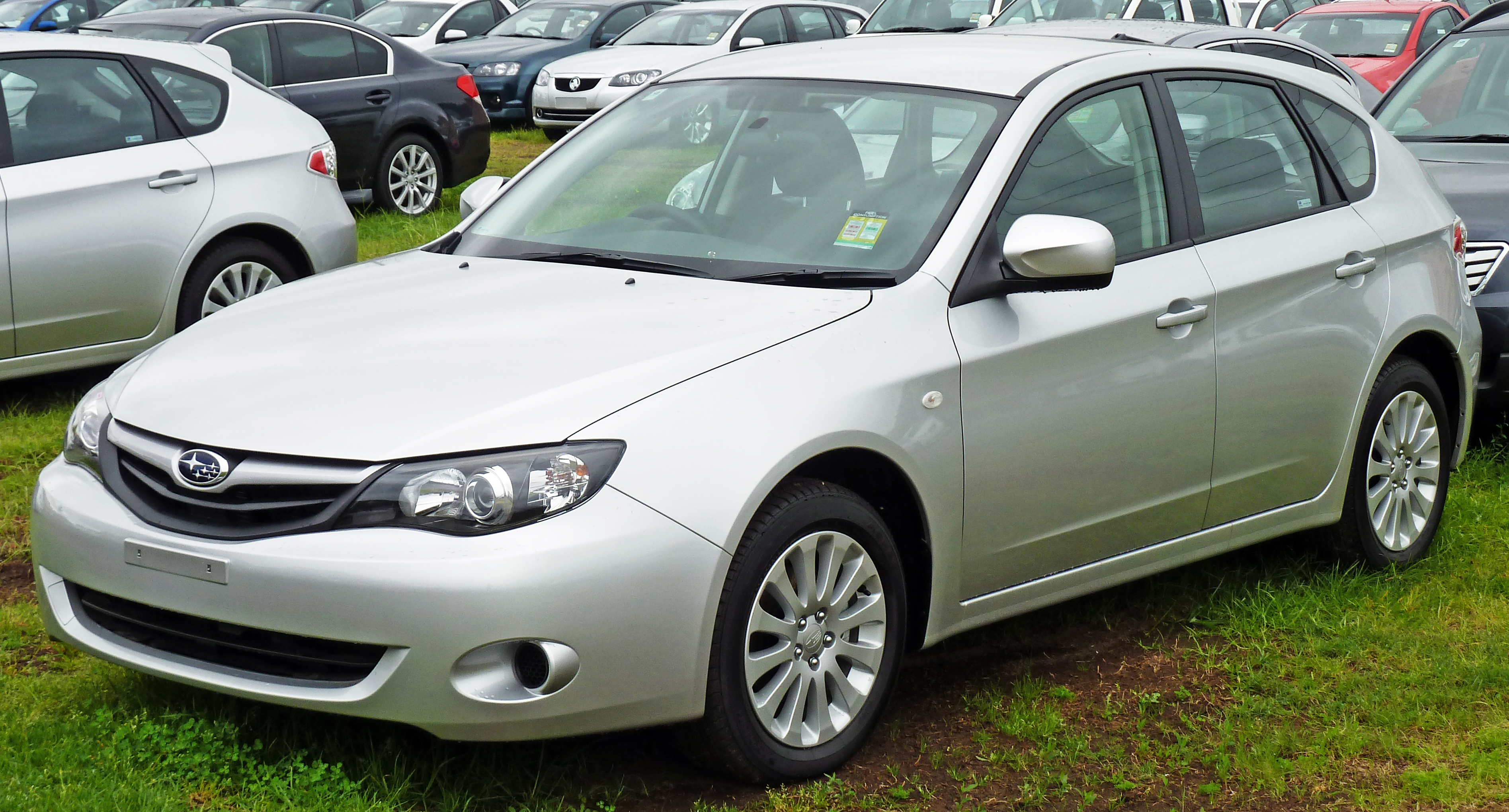 file 2010 subaru impreza gh7 my11 rx hatchback. Black Bedroom Furniture Sets. Home Design Ideas