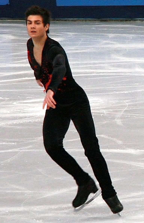 Romain Ponsart Wikipedia
