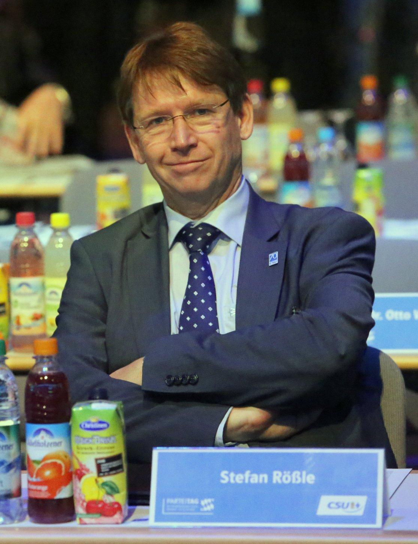 Stefan Rößle –