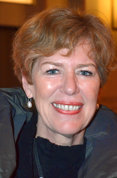 anne may