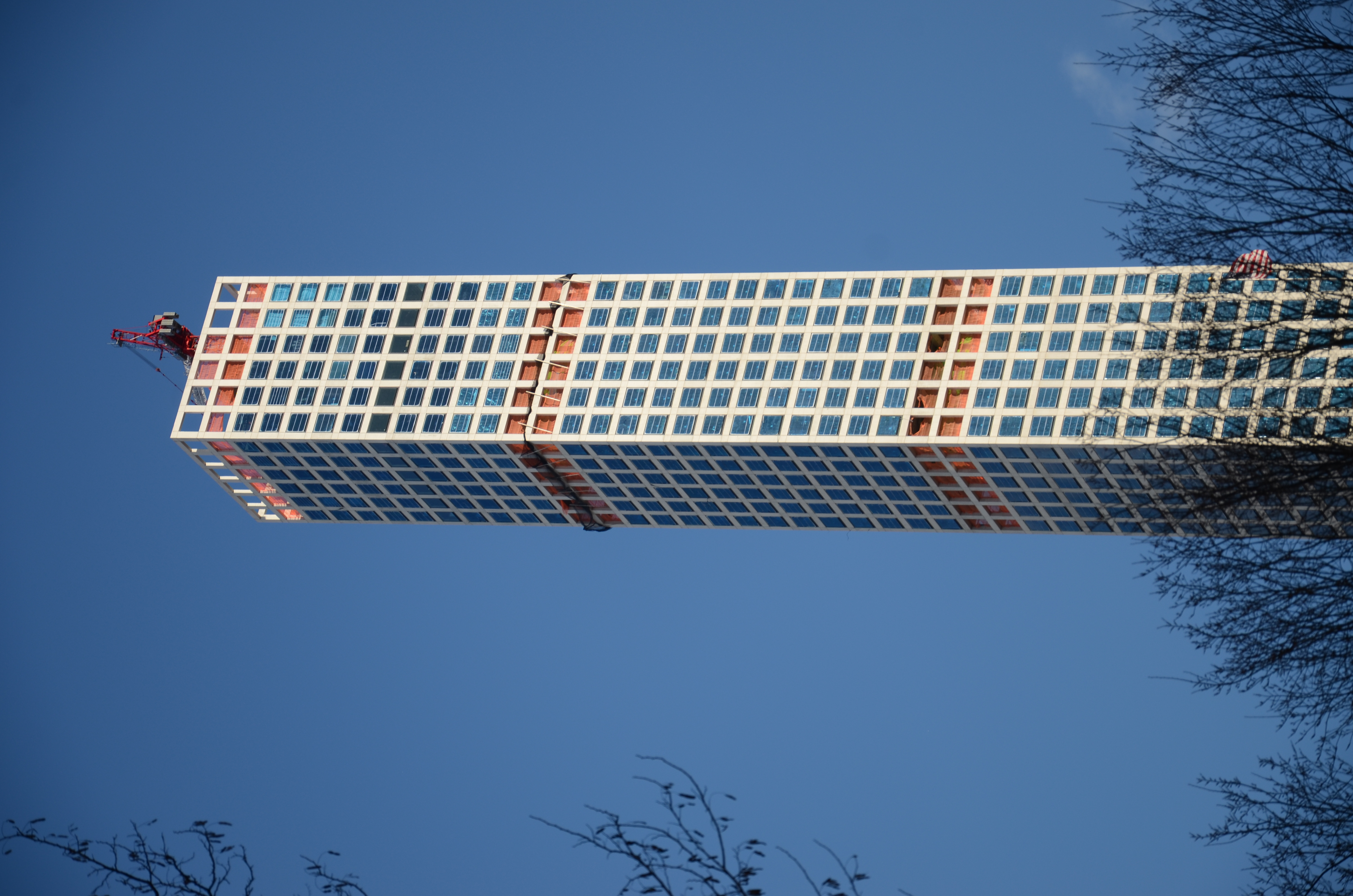 432 park avenue tower under construction 2015 jpg. Black Bedroom Furniture Sets. Home Design Ideas