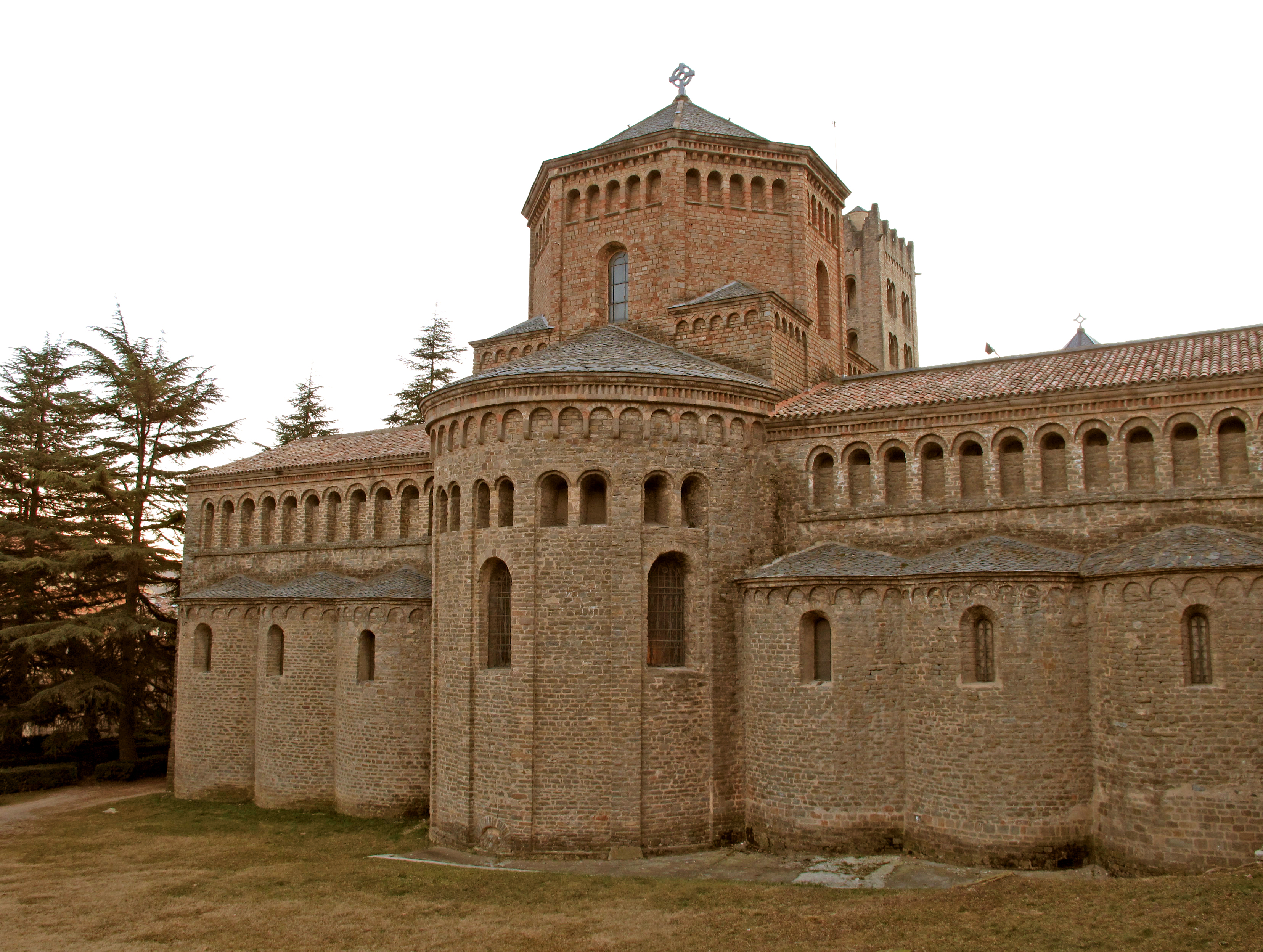File:64 Monestir de Santa Maria de Ripoll.jpg - Wikimedia Commons