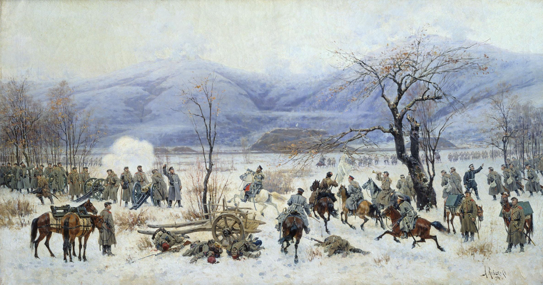Сражение при Шейново — Википедия