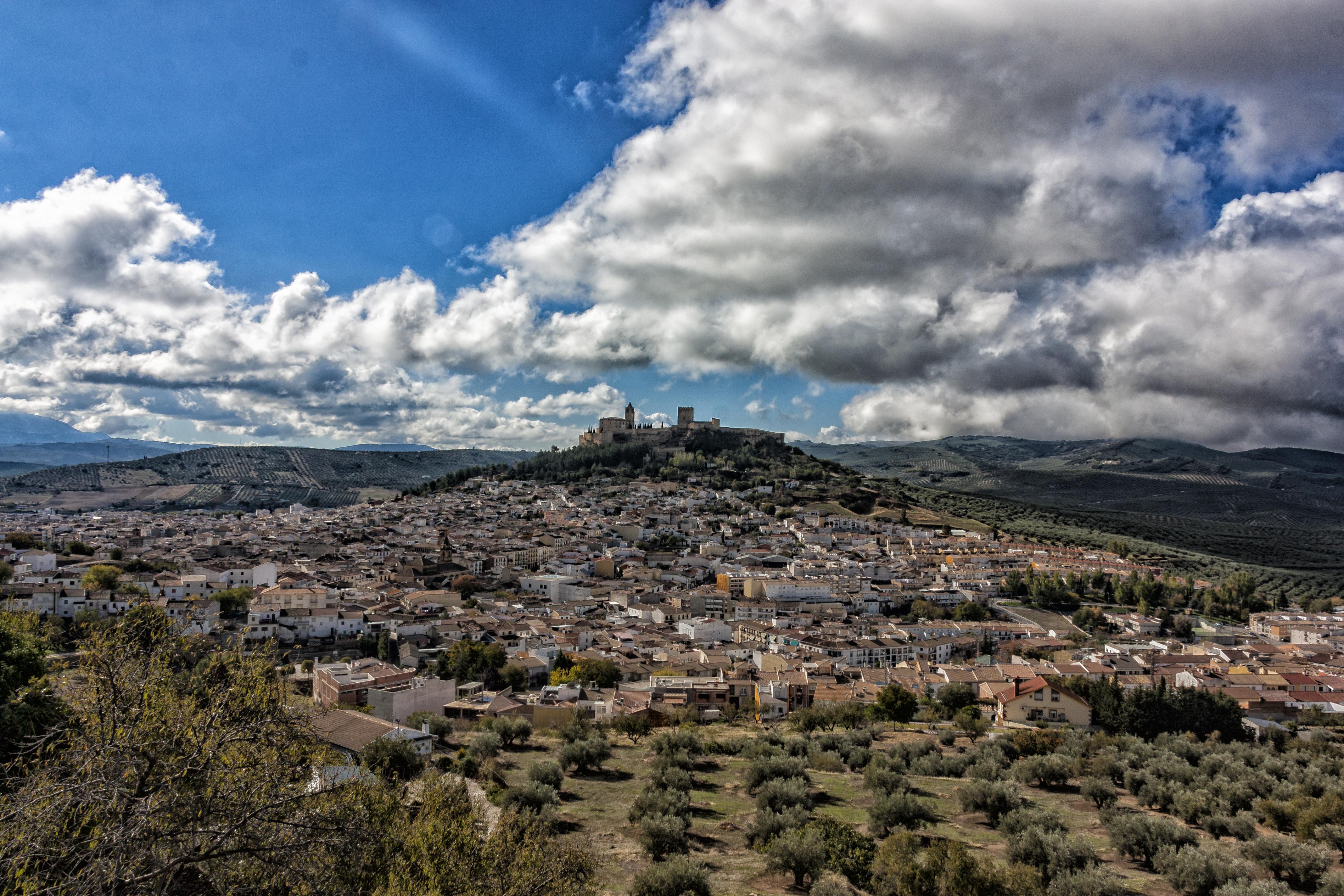 Bildergebnis für Alcalá la Real